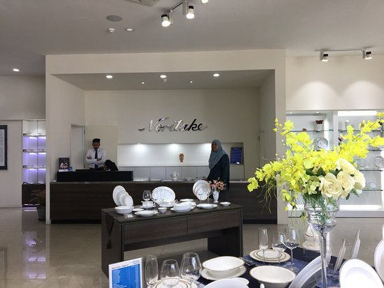 Noritake Factory Store (Colombo) - Updated 2019 - All You
