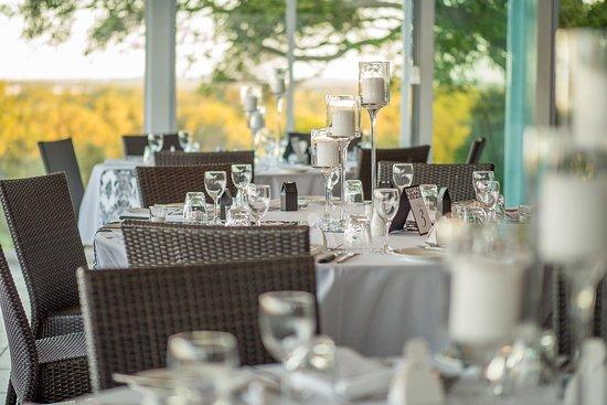 Buderim, Australia: Wedding at Headland Golf Club