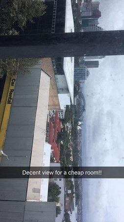 Ibis budget Sydney East-billede