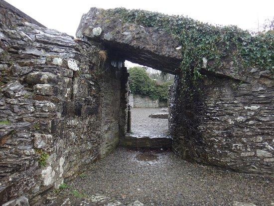 Drogheda, أيرلندا: Mellifont Abbey