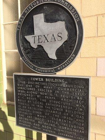 Shamrock, Teksas: photo3.jpg