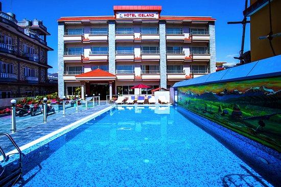 Hotel Iceland Updated 2017 Reviews Price Comparison Pokhara Nepal Tripadvisor