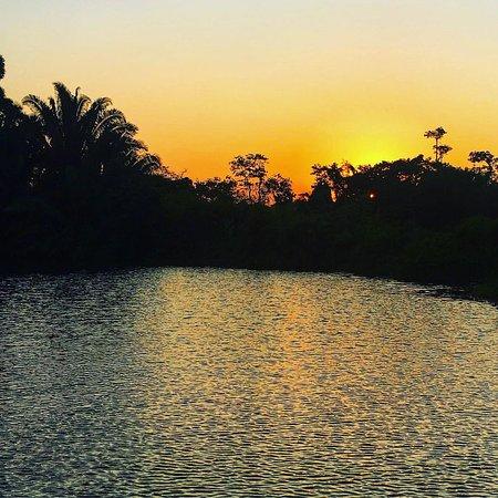 Punta Gorda, Belize: Sunset Cruise