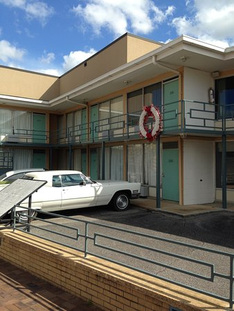 Photo of Historic Site National Civil Rights Museum - Lorraine Motel at 450 Mulberry St, Memphis, TN 38103, United States