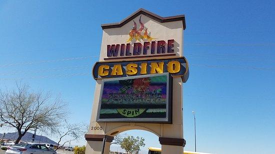 Wildfire Boulder
