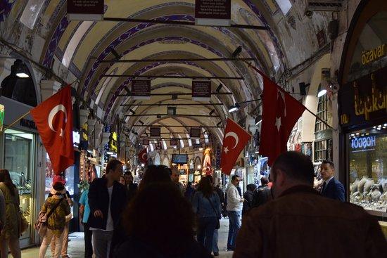 Efendi Özel Turlar: Grand Bazaar