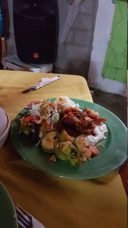 Restaurant el Manguito: 20170302_185525_large.jpg