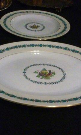 Port Richey, FL: plates