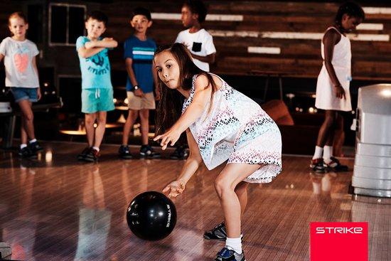Strike Bowling Melbourne Central Escape Room