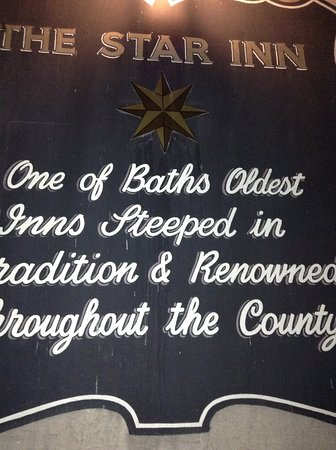 The Star Inn: Well Stated!