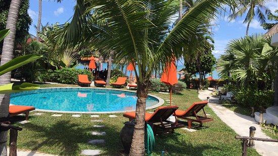 Secret Garden Beach Resort: photo2.jpg