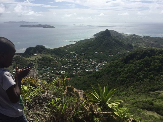 What to do and see in Union Island, St. Vincent and the Grenadines: The Best Places and Tips
