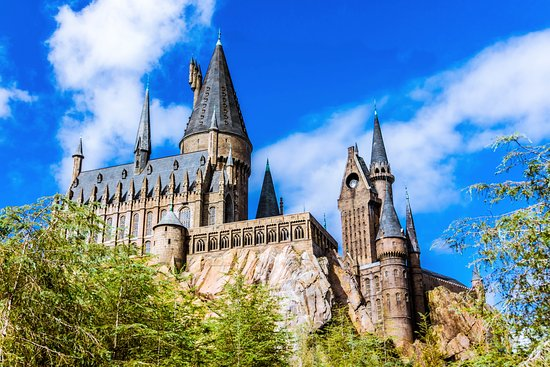 The Wizarding World of Harry Potter - Hanya di Universal's Islands of Adventure