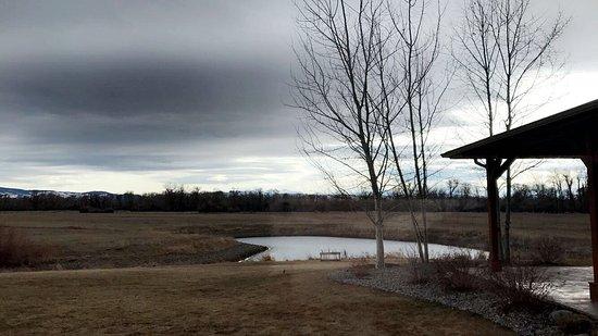 Gallatin River Lodge: photo7.jpg