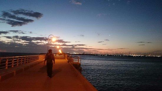 St Kilda, Αυστραλία: Pier