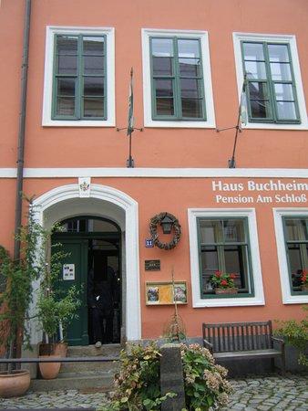 Bautzen, Deutschland: Hotel