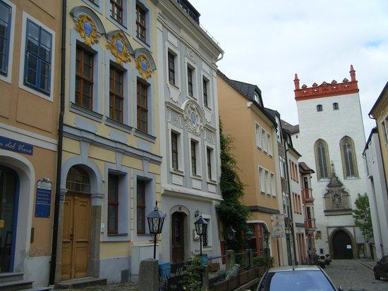 Bautzen, Deutschland: Outside