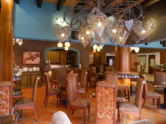 Lagos de Moreno, Meksika: excelente lugar y servicio.
