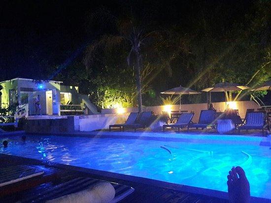 普薩達阿瓜斯克拉拉斯飯店照片