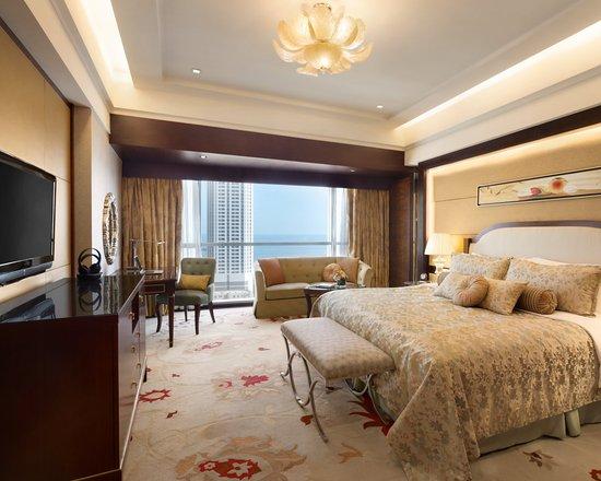 Shangri-La Hotel Qingdao