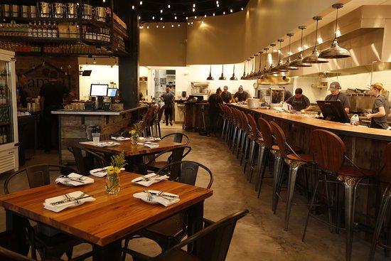 Review Of Amici 30a Italian Kitchen Inlet Beach Fl Tripadvisor