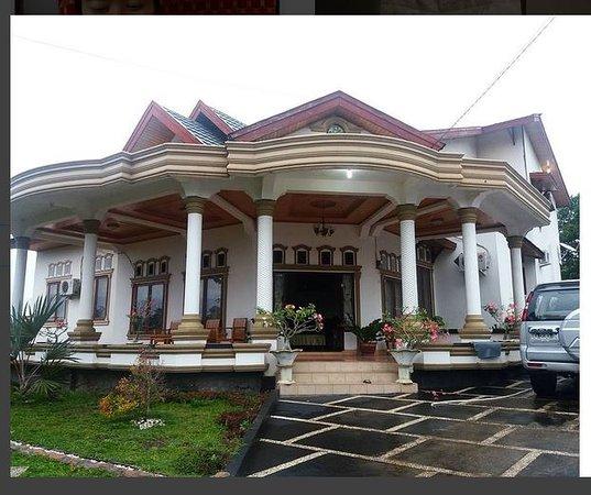 South Sulawesi, Indonezja: Mutya Rejeki Homestay, Soppeng
