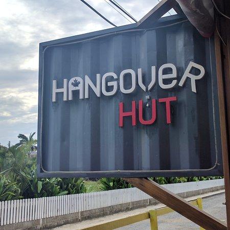 Hangover Hut