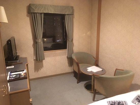 Shimonoseki Grand Hotel: photo0.jpg