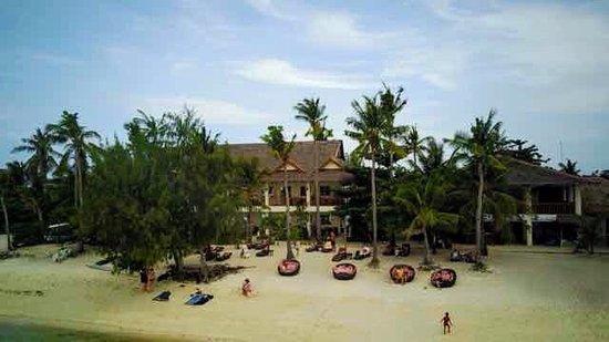 Ocean Vida Beach & Dive Resort: photo0.jpg
