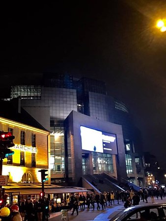 Photo of Opera House Opera Bastille - Opera National de Paris at 120, Rue De Lyon - Place De La Bastille, Paris 75012, France