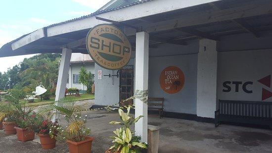 Остров Маэ, Сейшельские острова: 20170315_111625_large.jpg
