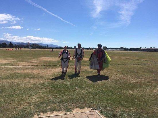 Motueka, Nowa Zelandia: Most amazing day of my life, defiantly do it agin