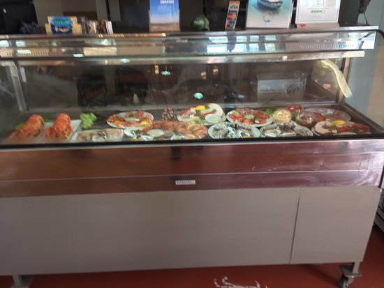 Oyster Bay Seafood: photo6.jpg