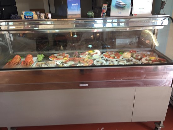 Oyster Bay Seafood: photo7.jpg