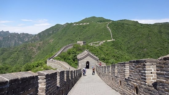Tur Pribadi Harian - China Highlights Beijing Tours