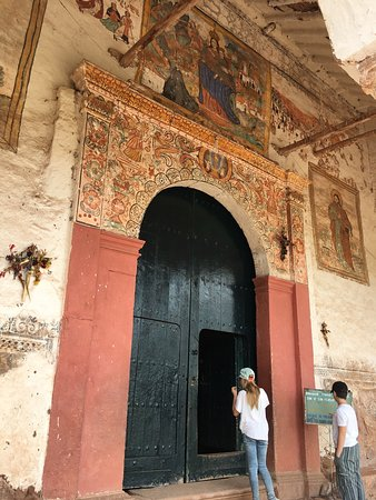 Chinchero, Perú: photo1.jpg