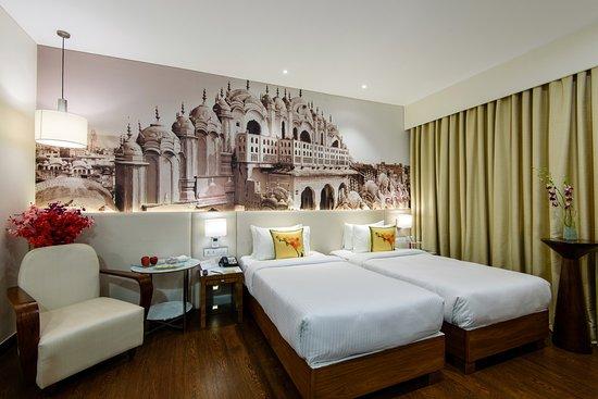 Regenta Central Jhotwara, Jaipur