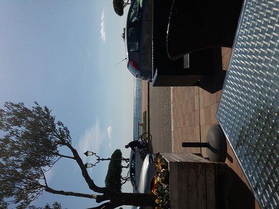 Siderno Marina, Italy: Bellissima domenica di sole