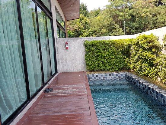 Sea Two Pool Villa