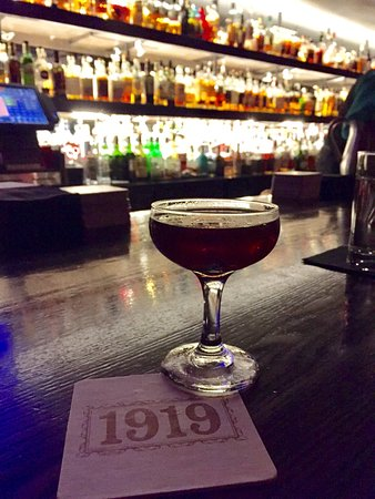 Bar 1919 San Antonio Restaurant Reviews Phone Number
