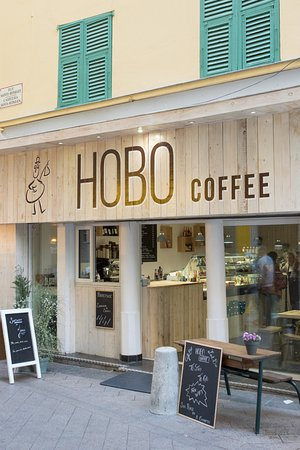 Hobo Coffee