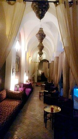 Palais Riad Calipau Marrakech: Snapchat-2112784474_large.jpg