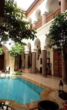 Palais Riad Calipau Marrakech: IMG_20170312_171034_160_large.jpg