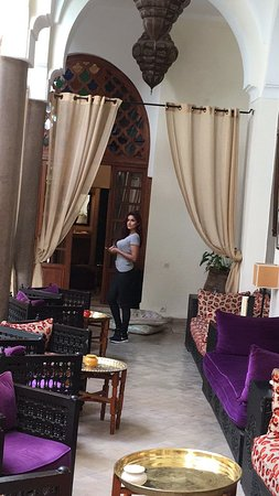 Palais Riad Calipau Marrakech: IMG-20170313-WA0004_large.jpg