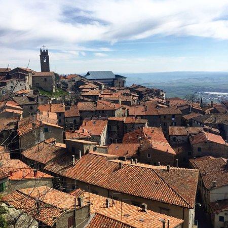 Piancastagnaio, Italy: photo0.jpg
