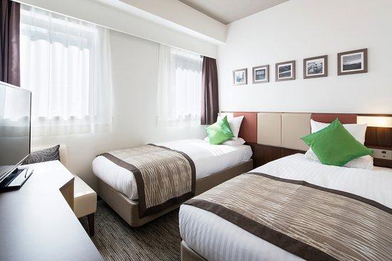 Hotel Shin Osaka Conference Center Reviews
