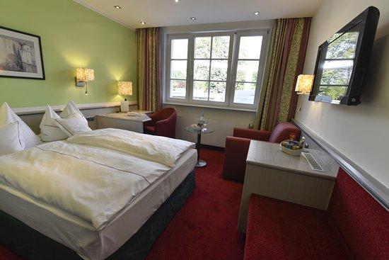 Hotel Landhaus Alpinia Berlin
