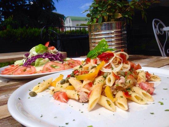 Creazzo, Italië: specialità tradizionali italiane e sfiziosa spunciotteria! 100 % homemade