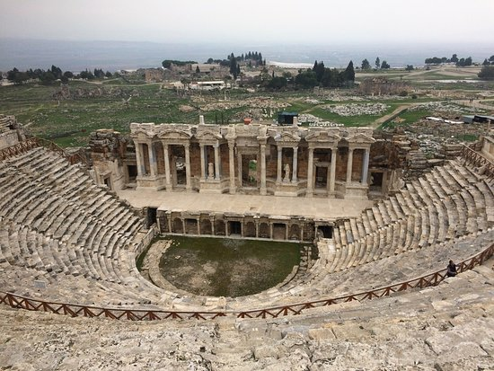 Amphitheatre : photo0.jpg