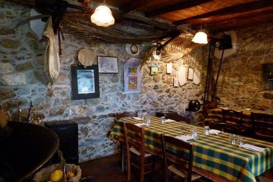 Condofuri, Italia: sala